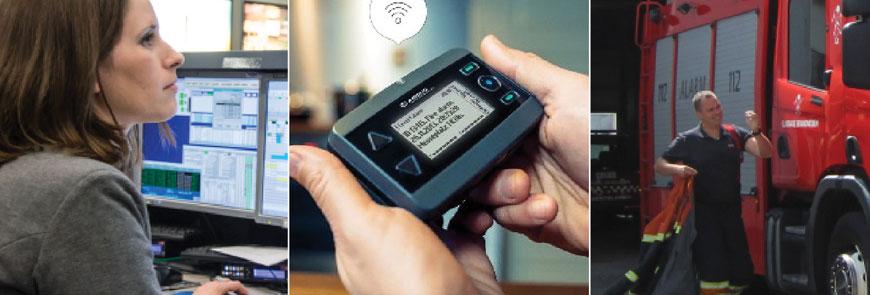 Intelligent alarmering giver  store effektiviseringer og hurtig udrykning