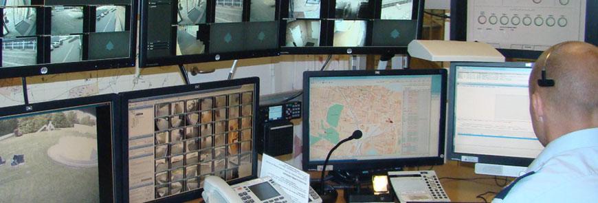 Kommunalt  kommunikationscenter