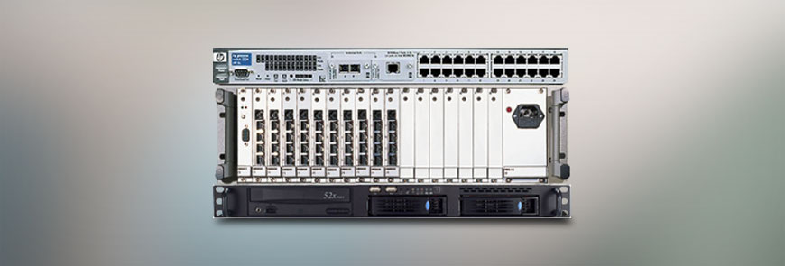 Communications Switches & Gateways