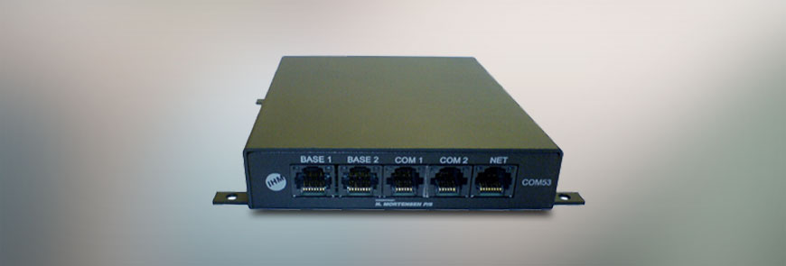 VoIP/RoIP controller (COM53)