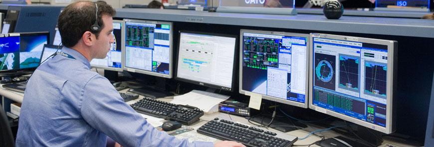 Integration mellem flere kommunikationssystemer til kommunikation og overvågning