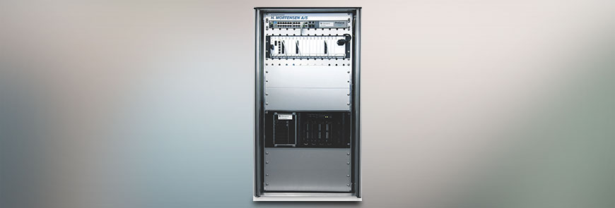 IP controlled switch for Application Partners